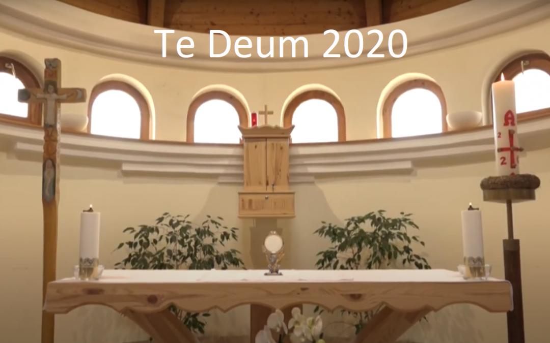 Te Deum 2020